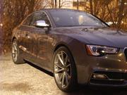 2013 Audi S5 Audi S5 Premium Plus